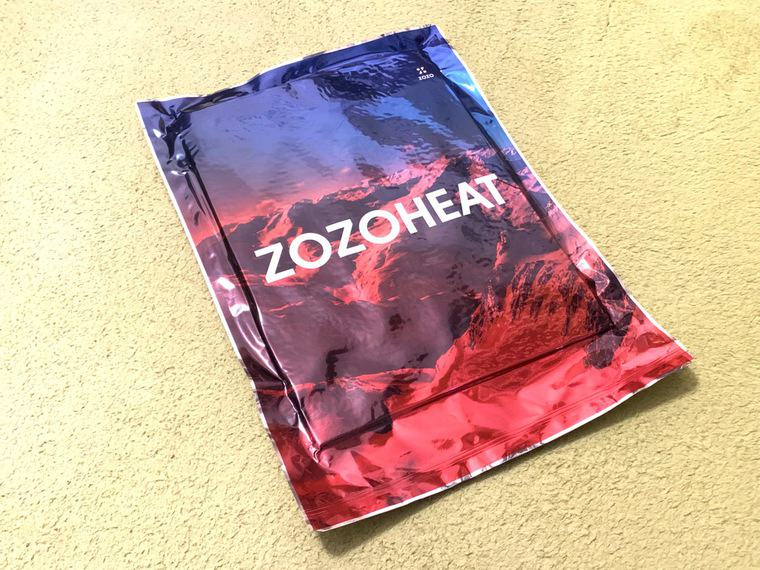 ZOZOHEAT