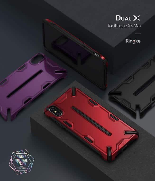 Ringke Dual-X