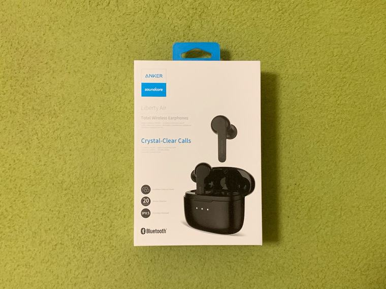 Anker Soundcore Liberty Air
