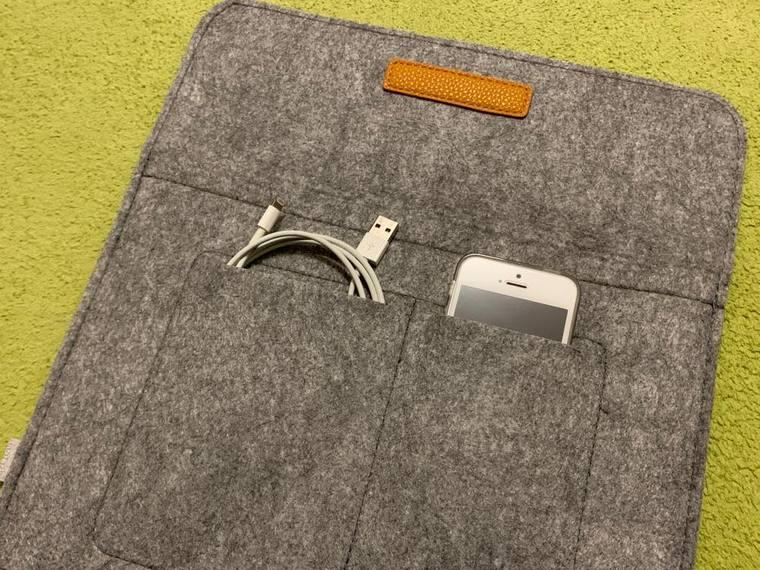 Inateck インナーケース MacBook 12インチ