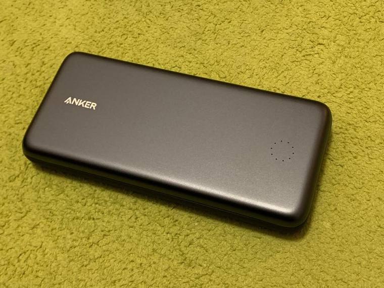 Anker PowerCore+ 19000 PD