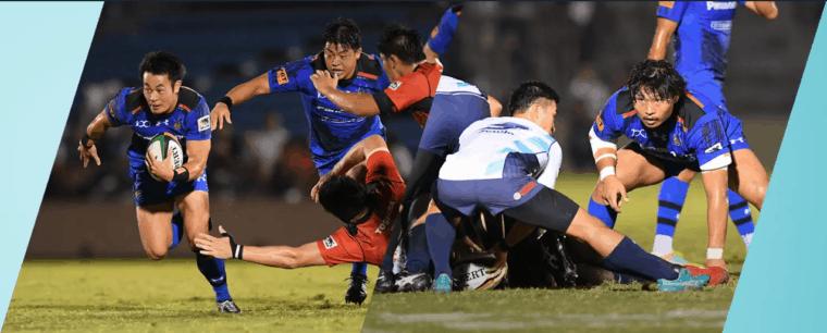 アマゾンプライム Jスポーツ ラグビー
