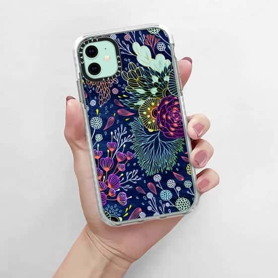 CASETiFY iPhone 11 ケース