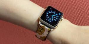 【CASETiFY】Apple Watch バンドをレビュー!可愛すぎ!【おしゃれ】