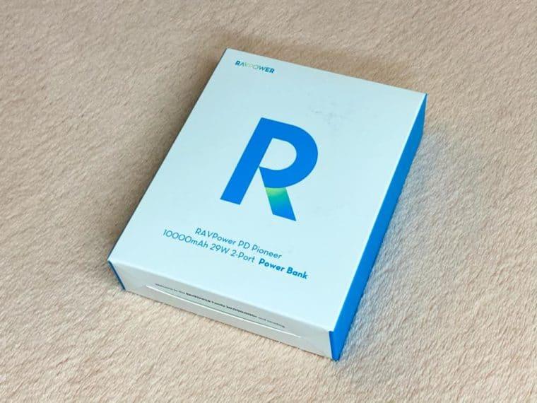 RAVPower RP-PB186