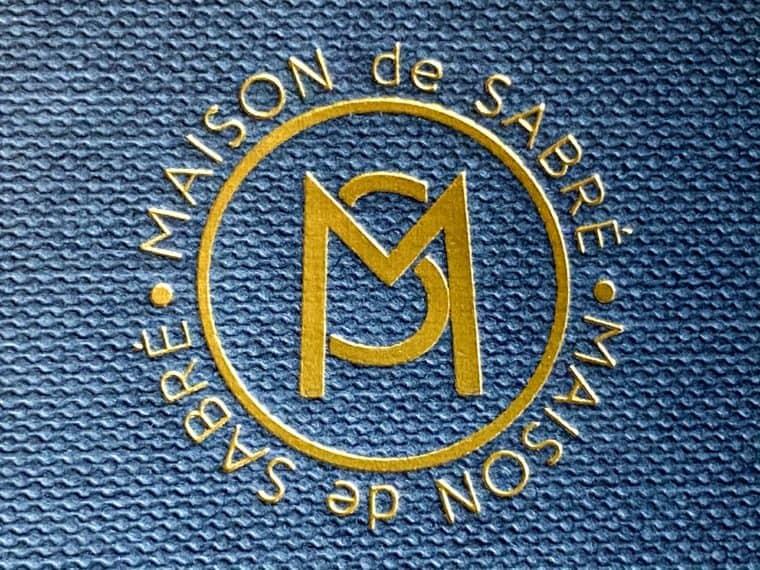 MAISON de SABRE メゾンドサブレ
