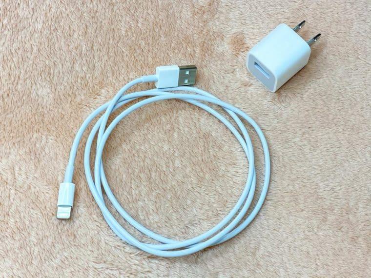iPhone11 付属品