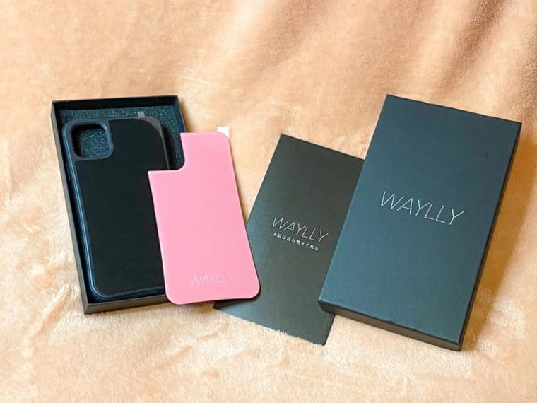 WAYLLY ウェイリー iPhone11