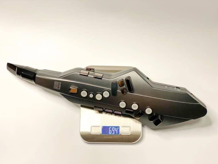 エアロフォン Go Aerophone AE-05